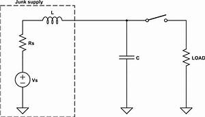 how does a capacitor smooth energy electronicsxchanger With capacitors are used to smooth the pulsating voltage from a power
