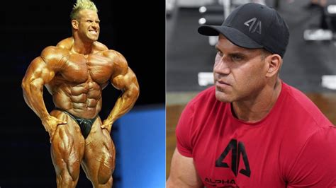 jay cutler explains   hated winning   olympia