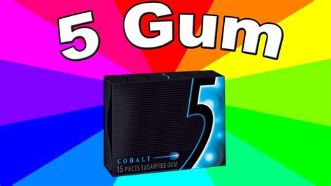 5 Gum Meme - what are 5 gum memes the meaning and origin of the quot how it feels to chew 5 gum quot meme youtube