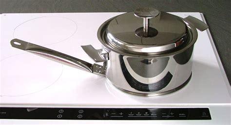 tables de cuisson induction les ustensiles baumstal