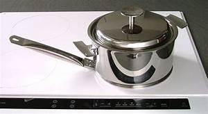 Plaque Relais Induction : tables de cuisson induction les ustensiles baumstal ~ Premium-room.com Idées de Décoration