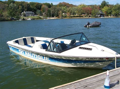 Used Ski Nautique Boats For Sale by Correct Craft 2001 Ski Nautique Boat For Sale From Usa