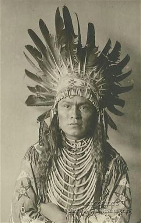 Famous Quotes Native American Chief Quotesgram