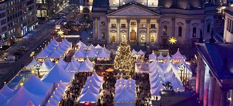 christmas market breaks  coach doortour