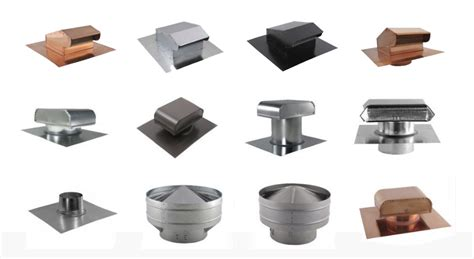 What Types Of Roof Vents Are You Looking For? Famco Hvac