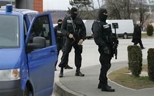 Bulgaria Arrests 16 in New Police Raid against Crime Gangs ...