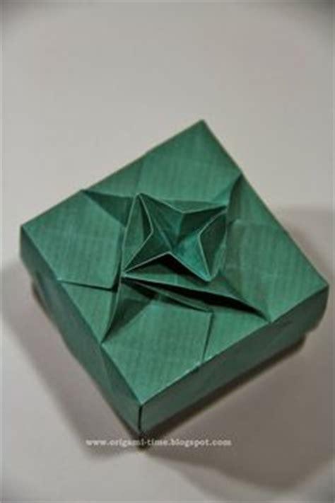 Die Besten Bilder Von Masu Box Origami