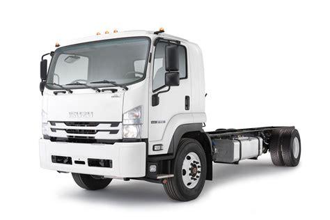 Isuzu Trucks  Ryden Truck Center  Commercial & Medium