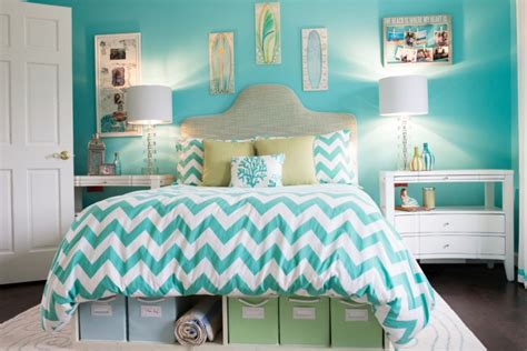 18+ Cool Teen Bedrooms Designs, Ideas  Design Trends
