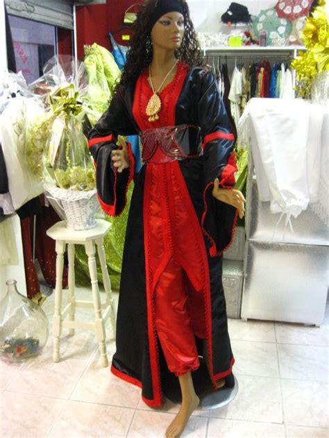 caftan marocain 3 pi 232 ces avec pantalon location caftan takchita