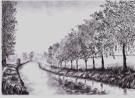 landscape sketch  tmmmm landscape sketch pinterest