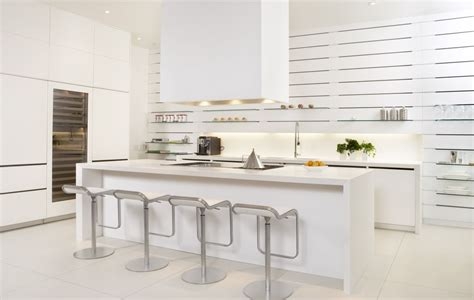 modern kitchen design idea kitchen design ideas modern white kitchen why not