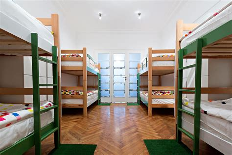 Youth Hostels in Glasgow | VisitScotland