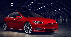 Tesla Model S P100d Prix : tesla model s p100d becomes quickest production car autox ~ Medecine-chirurgie-esthetiques.com Avis de Voitures