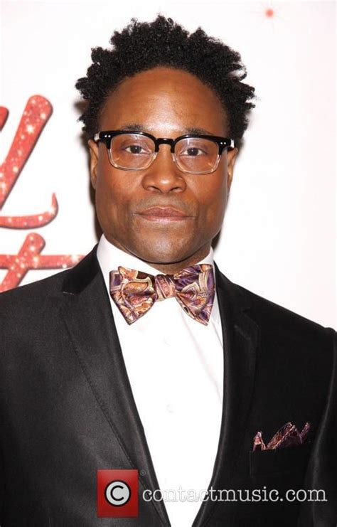 Billy Porter Kinky Boots Opening Night After Party