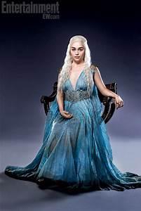 Daenerys Targaryen - TV Female Characters Photo (31019627 ...