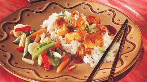 general tao chicken iga recipes