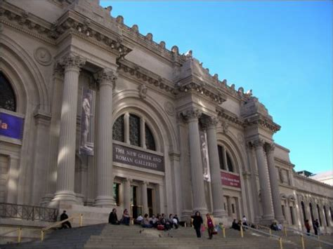 museums in new york and some shopping