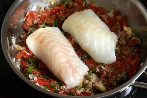 cuisiner du dos de cabillaud 28 images recettes de dos de cabillaud par l atelier des chefs