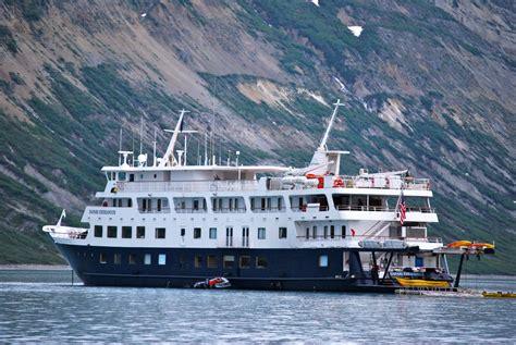 Three Options For Alaska Small-ship Cruising - AK On The GO