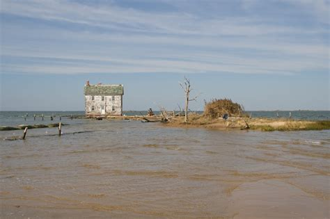 Sinking Islands Chesapeake Bay by 30 Houses Built In Total Isolation Best Of Web Shrine