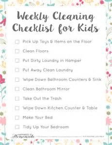 great kitchen gift ideas weekly cleaning checklist for happiness is