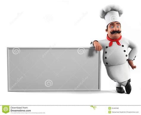 funny kitchen chef stock illustration illustration
