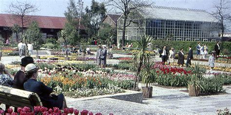 Botanischer Garten Augsburg by Botanischer Garten Stadt Augsburg