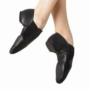 S0499L - Bloch Elastaboot Womens Jazz Shoe - Bloch Australia