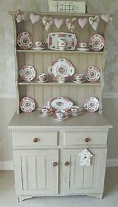 Shabby Chic Dresser : shabby chic country sisters sold shabby chic welsh dresser painted with annie sloan ~ Sanjose-hotels-ca.com Haus und Dekorationen