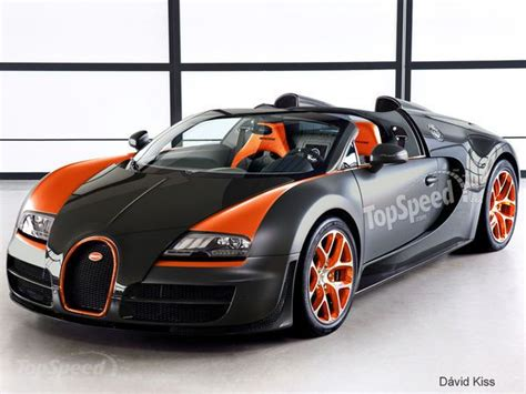 How Fast Is The Bugatti Veyron Sport by Bugatti Veyron Grand Sport Vitesse Wrc Has Made The Record