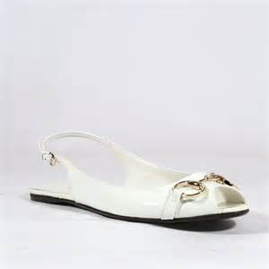 designer sandals gucci shoes for white flat designer sandals 190892 ggw1556