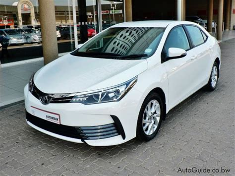 Maybe you would like to learn more about one of these? Used Toyota Corolla Prestige D4D | 2017 Corolla Prestige ...