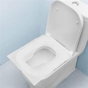 Cuvette Wc Pas Cher : achat lot 10 housses de protection hygi nique cuvette wc ~ Premium-room.com Idées de Décoration