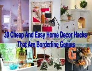 home design hacks home decor ideas and hacks praktic ideas find projects to do at home and arts and