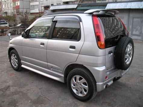 Daihatsu Terios Hd Picture by 1998 Daihatsu Terios Kid Pictures