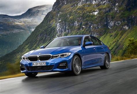Bmw 3 Series Sedan 4k Wallpapers by Here S How Much The New Bmw 3 Series Will Cost In Sa
