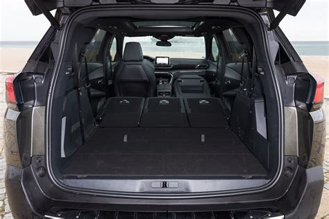 Peugeot Dealers by Peugeot Dealers To Showcase New 5008 7 Seater Suv