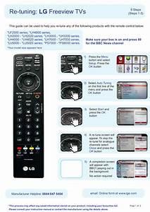Download Free Pdf For Lg 32lk330 Tv Manual