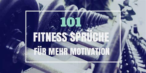 101 motivationsspr 252 che f 252 r sport und fitness