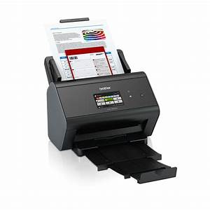 brother ads 2800w a4 document scanner With budget document scanner