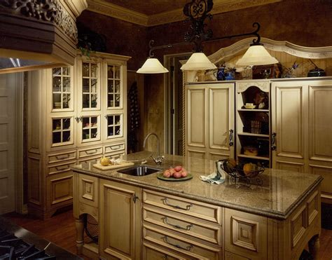 kitchen cabinets ideas pictures country kitchen cabinets design ideas