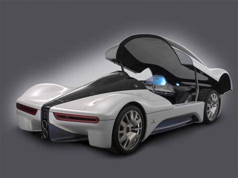 Car Design Concepts : London Exhibition Celebrates Pininfarina Design