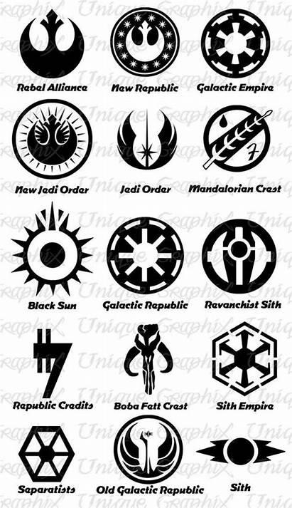 Wars Symbol Star Decal Vinyl Sticker Macbook