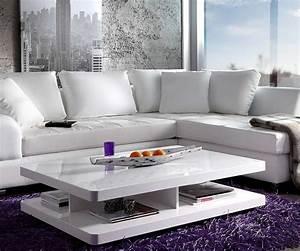 Hochglanz Tisch Weiß : delife wohnzimmertisch pocket hochglanz weiss 120x80 cm tisch online kaufen otto ~ Frokenaadalensverden.com Haus und Dekorationen