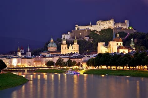 15 Best Things To Do In Salzburg Austria The Crazy Tourist