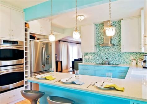 Vacation Home Decor: Home Decor Colors Inspired By Vacation