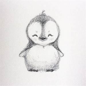 Drawn idea cute - Pencil and in color drawn idea cute
