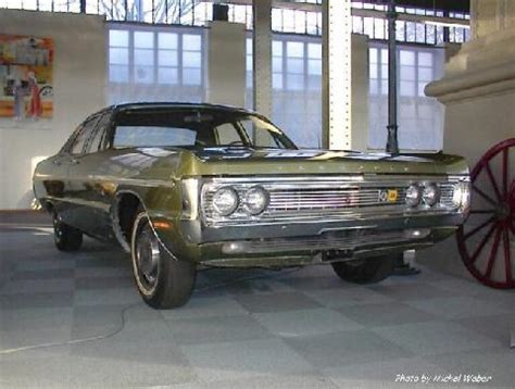 Plymouth Fury 1 (1970) - Picture Gallery - Motorbase