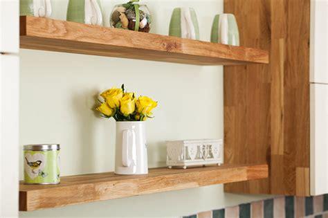 Kitchen Shelves, Kitchen Wall Shelves & Kitchen Shelving